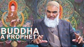 Video: Buddha a Prophet? - Shabir Ally