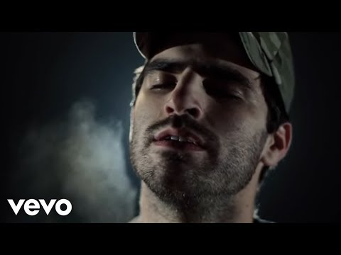 Mitch Rossell - A Soldier's Memoir (Official Music Video)