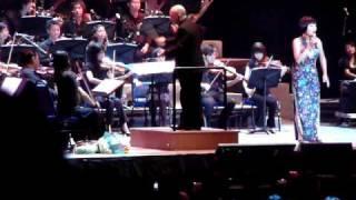 Frances Yip & NAFA Orchestra - Shanghai Tan