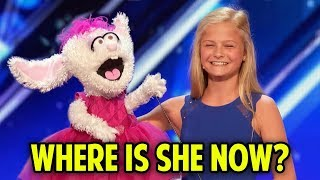 America's Got Talent Winners & Where They Are Now!