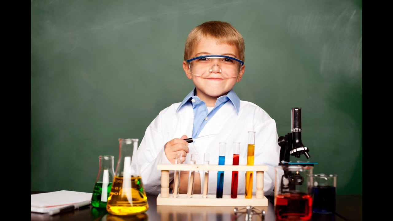 How to Donate Your Body to Science: 11 Steps (with Pictures) Pictures of children doing science