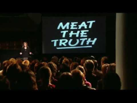 Meat the Truth Part 6 of 8 Video