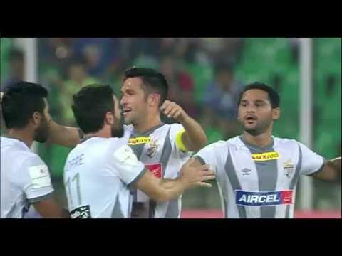 Captain Fantastico - Luis Garcia (Atletico De Kolkata)