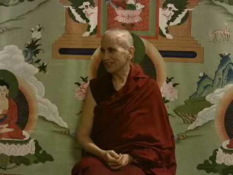 11-10-08 41 Prayers to Cultivate Bodhicitta - Verse 24 pt.1 - BBCorner