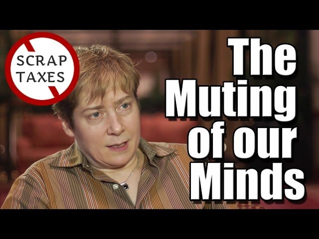 The Muting of our Minds