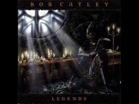 Bob Catley - The Pain