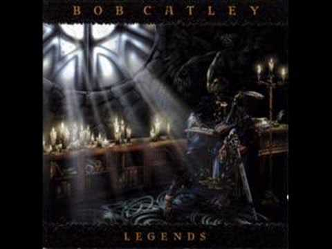 Bob Catley - The Pain