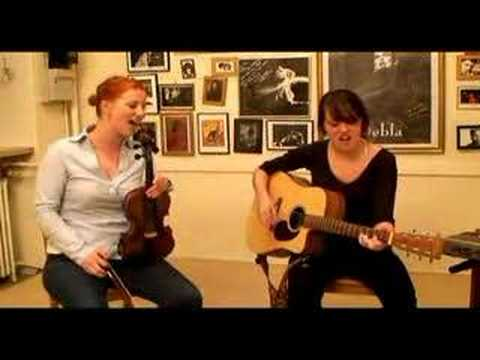 Dixie Chicks Medley by Miss Harper Video