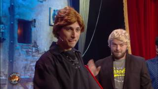 Les X-MEN du divertissement ! - Jamel Comedy Club