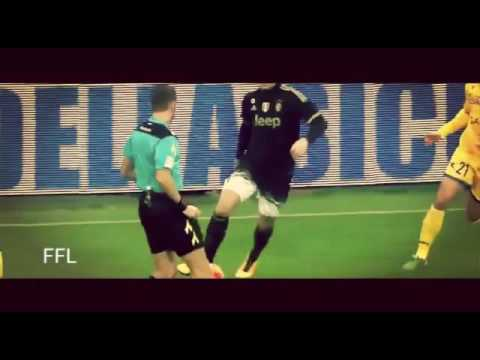Alvaro Morata skills and goals 2016