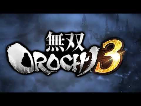 無双OROCHI3 BGM Theme Of OROCHI X-Fatal Mix-