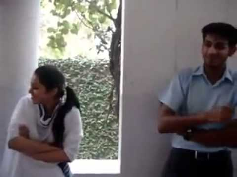 Students of Delhi Public School (D.A.V) Delhi .mp4