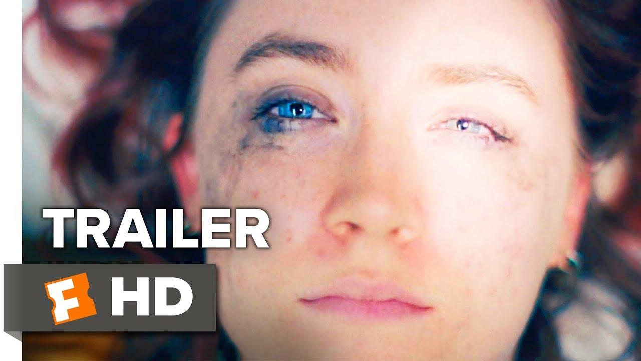 Lady Bird Trailer #1 (2017) | Movieclips Trailers
