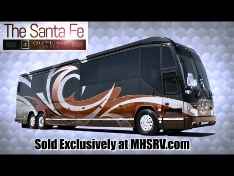 2013 Prevost Luxury Motorhome for Sale at Motor Home Specialist - 1.92 Million Dollar RV