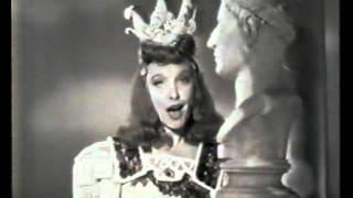 Frances Day sings