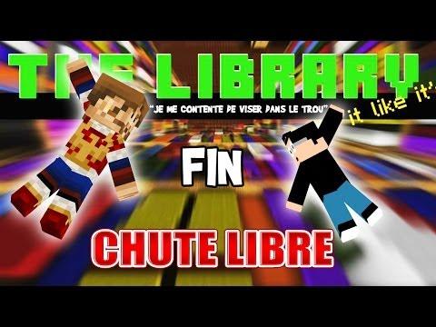 Chute Libre - Ep. Final - Fanta Et Bob Dans Minecraft video