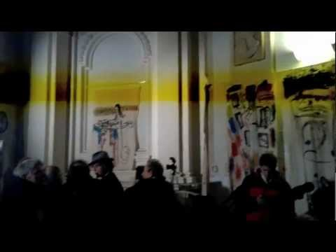 ABBECEDARIO DELLA MEMORIA DI GIANCARLINO BENEDETTI CORCOS 15/01/2013 #1°