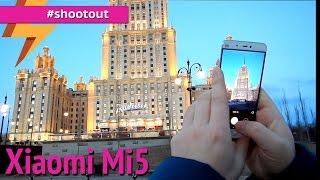 #shootout: Xiaomi Mi5 vs LG G4 vs Sony Z4 (ARGUMENT600)