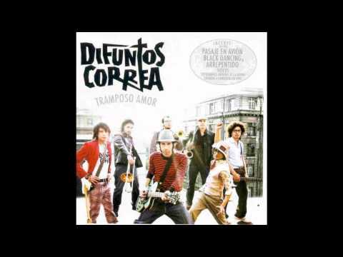 Difuntos Correa - Arrepentido