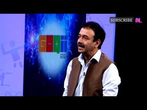 Ranbir Kapoor  Dia Mirza   Raju Hirani   NDTV Nirmal Marks for Sports Event