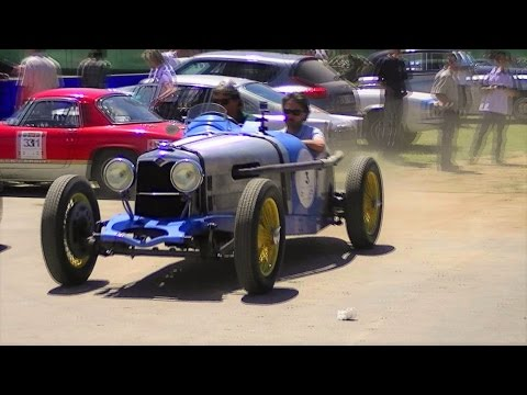 Abrantes Classic Rally London Lisboa Hero Historic endurance Portugal (HD)