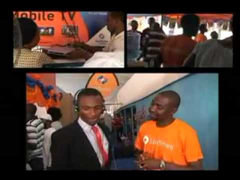 StarTimes - Lagos International Trade Fair - LCCI TV