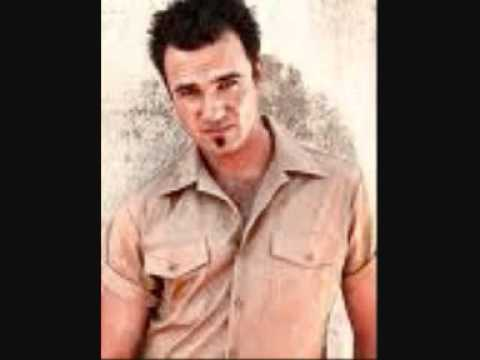 Shannon Noll - Let Me Fall With You