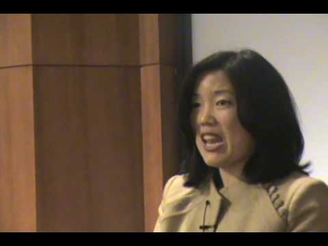 Michelle Rhee on overhauling teacher evaluation systems
