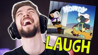 LAUGHTER IS CONTAGIOUS   Jacksepticeye's Funniest Home Videos