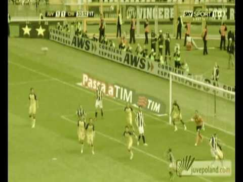 Giorgio Chiellini - The eye of the tiger
