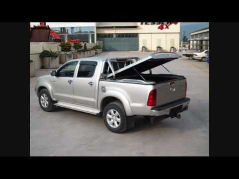 At Www Accessories 4x4 Com Toyota Hilux 4x4 Vigo Sport