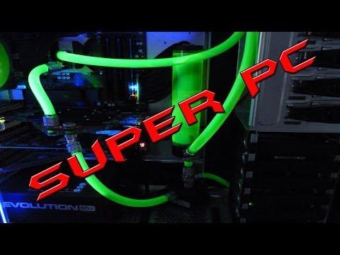 Komputer Dla Klienta Pod Gry Za Prawie 15 000 Pln