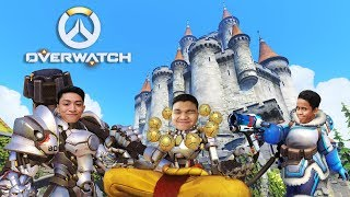 WE ARE PRO PLAYER - Overwatch (Malaysia) w/ Ukiller & Sonsgohan