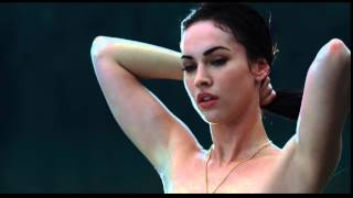 jennifer's body swimming scene