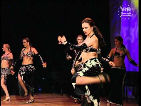 Tango Oriental by Yana&Ensemble