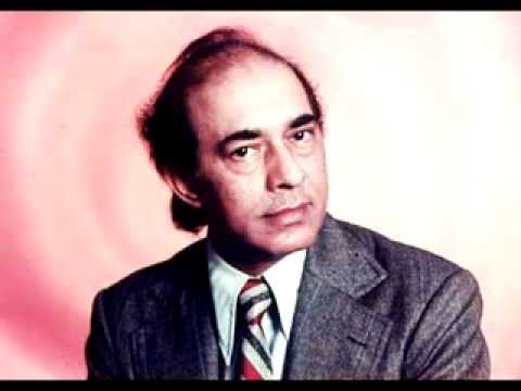TALAT MAHMOOD INTERVIEW ON ALL INDIA RADIO