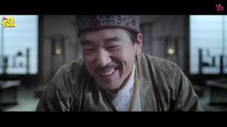 Cuồng Đao Ngự Thiên Thần Đế -  Phim Cổ Trang Kiếm Hiệp - Thuyết Minh