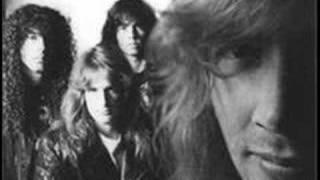 Watch Megadeth Millennium Of The Blind video