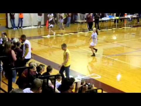 DIXON HIGH SCHOOL HOMECOMING DANCE-OFF 2012
