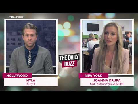 Joanna Krupa On Her Rekindled Relationship