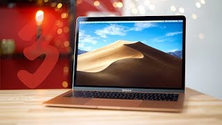 2018 MacBook Air 3 Month Review - We Were Wrong!