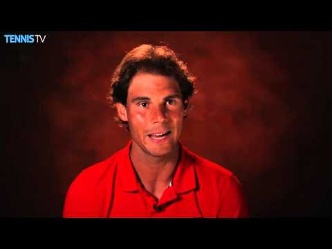 Confident Nadal Eyes Records At Madrid 2016