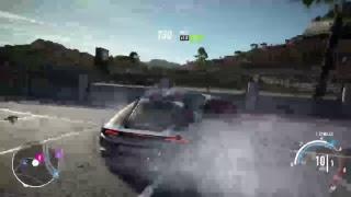 McLaren 570 game play