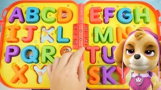 Elmo on the go letters for learning ABCs