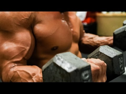 Negative Tension for Boulder-Sized Bicep Day