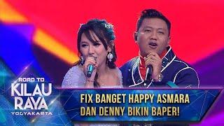 Download lagu Duat Bikin Baper! Denny Caknan dan Happy Asmara  [CIDRO 2] - Road To Kilau Raya Yogyakarta
