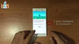 [Bypass FRP] Eliminar cuenta google Xperia Z5 Sony E6603