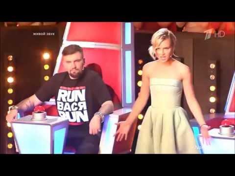 Polina Gagarina | You and I | (Голос 4)