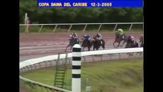 Copa Dama del Caribe 2005 - Leyenda Dorada (PUR)