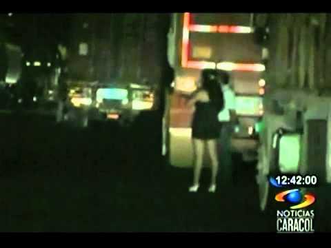 prostitutas carretera zona de prostitutas madrid